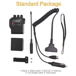 Image 5 - Nanfone CB 270 Walkie Talkie con lesposizione di LCD 40 Canali CB Radio Portatile Portatile CB270 26.565 27.99125MHz