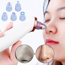 Blackhead Remover Vacuum Pore Cleaner Electric Nose Face Deep Cleansing Skin Care Machine Skin Rejuvenation Tightening Devices