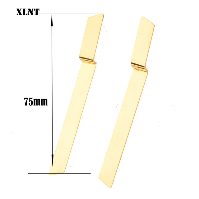 XLNT Simple Strip Bar Long Drop Dangle Earrings SGold Color Fashion Stainless Steel Jewelry Earring For.jpg 640x640 - XLNT Simple Strip Bar Long Drop/Dangle Earrings SGold Color Fashion Stainless Steel Jewelry Earring For Women