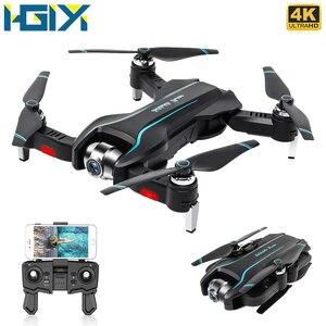 HGIYI S17 RC Drone With 4K HD