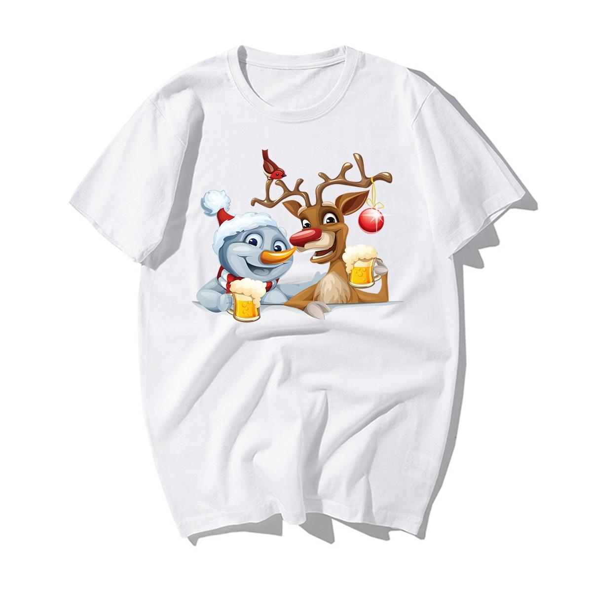 Christmas Casual Pullover Jumper Wellcoda Santa Cute Toy Mens Sweatshirt