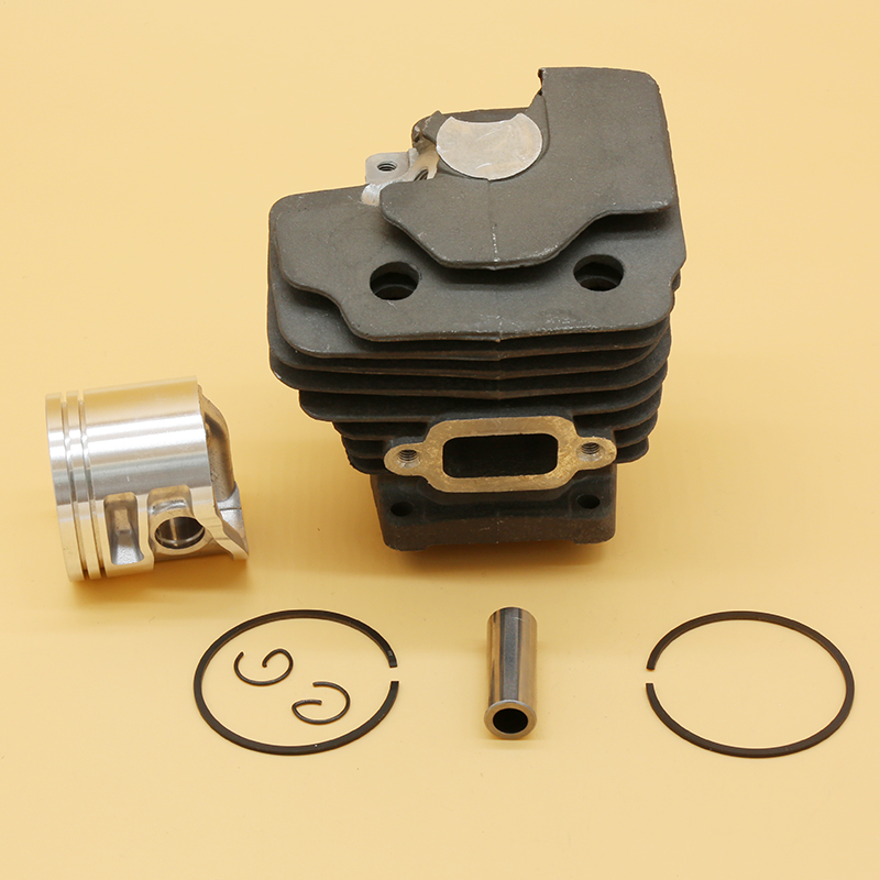 Tools : 47MM Cylinder Piston Fit For STIHL MS362 MS362C MS 362 Chainsaw Spare Parts   1140 020 1200