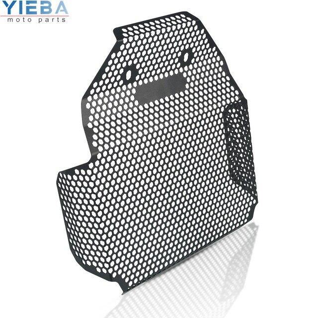 Фото аксессуары для мотоциклов масляный радиатор защита крышка охлаждающая