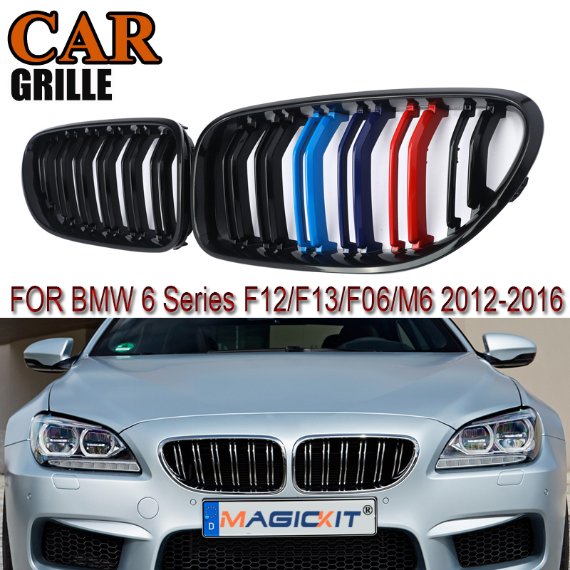 BMW 7er e38 Design Grill Barbecue sport Set Noir