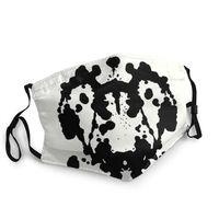 Máscara de protección lavable para reloj Unisex, mascarilla facial antihumo, a prueba de polvo, con respirador