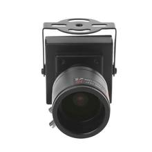 700TVL 2,8 12mm lente Mini cámara de CCTV para la Vigilancia de la seguridad que cubre el coche