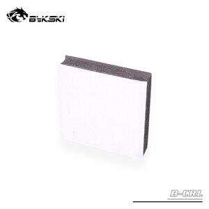 Bykski D5 / DDC water pump damping cushion / shock-absorbing cotton(China)
