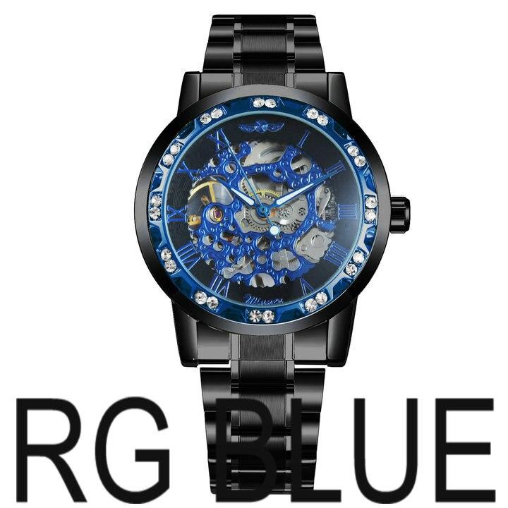 RG Blue
