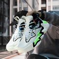 New Spring Autumn Men Tennis Shoes Comfortable Light Soft Sports Shoes Outdoor Jogging Sneakers Lace Up Men Athletic Shoes