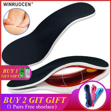 Premium Orthotic Gel High Arch Support Insoles Gel Pad 3D Arch Support