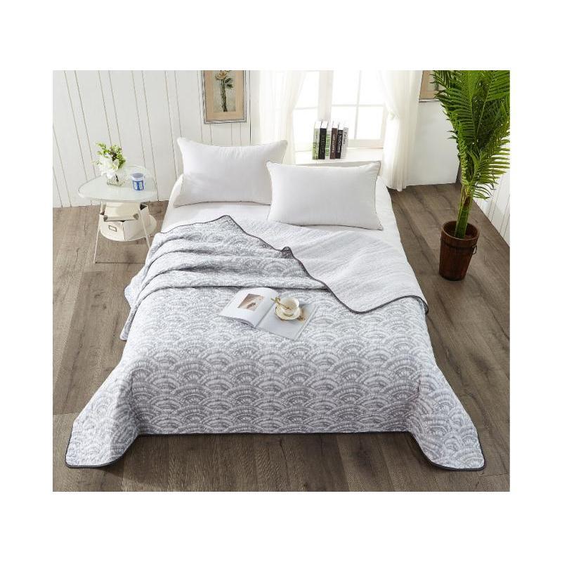 Фото - Bedspread double tango, Patchwork, 2023-08, 200*230 cm покрывало двуспальное tango patchwork 2023 10 200 230 см