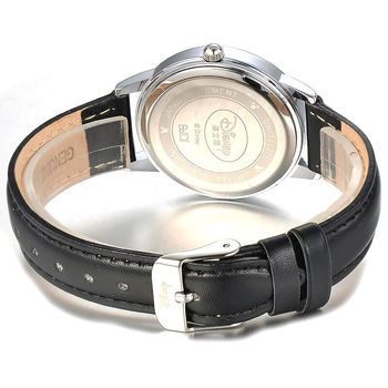 Original Disney Teen Leather Quartz Children Fashion Watches Kids Mickey Mouse Student Watch Boy Girl Best Gift Clock Relogio 3