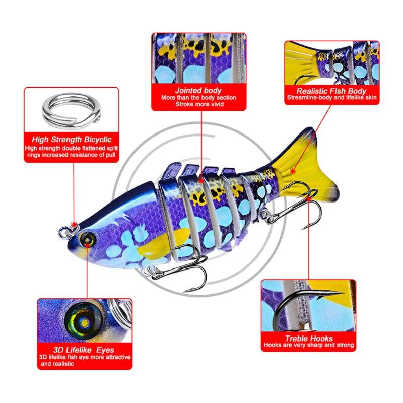鱼饵10mm 15.5g-4