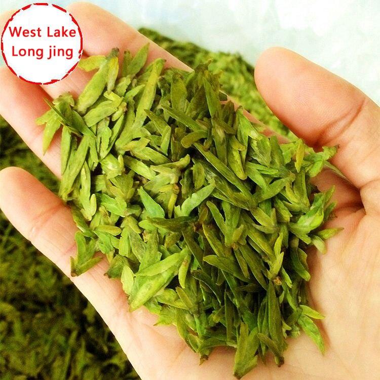 The authentic Hangzhou Longjing green tea 250g 500g 1000g