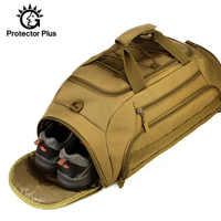Mochila deportiva al aire libre bolsas tácticas del ejército para hombres Camping caza mochila bolso De hombro mochila Tacticas saco De deporte XA996WD