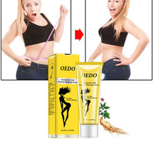 OEDO Hyaluronic Acid Ginseng Cream Slimming Reduce Cellulite Lose Weight Burning Fat Health Care