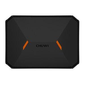 CHUWI Herobox Mini PC Windows 10 system Intel Gemini-Lake N4100 Quad Core LPDDR4 8GB RAM 180G SSD