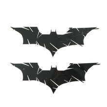 1PCS Bats Evolution Batman Car Decal Window Laptop Truck Auto Bumper Wall Sticker(China)