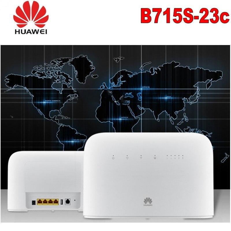 unlocked Huawei E5788 mifi 4g lte router E5788U-96A LTE-A Pro Mifi Cat16  1Gbps speed Pocket 4G 5G