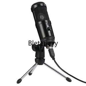 Image 1 - Micrófono de condensador USB para Mac, portátil y ordenador para grabación en Streaming, transmisión de voz, para Youtube, Skype