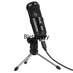 Image 1 - USB Condenser Microphone for Mac laptop and Computers for Recording Streaming Twitch Voice overs Podcasting for Youtube Skype