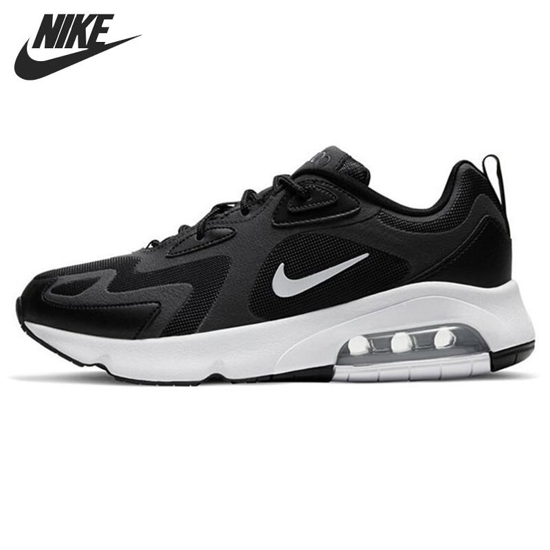 Original New Arrival  NIKE AIR MAX 200  Men's Skateboarding Shoes Sneakers 1