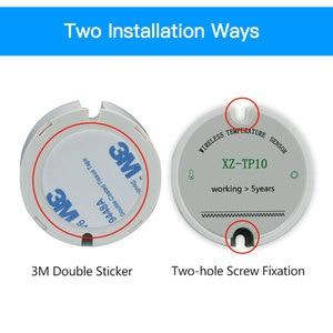 Image 5 - 온실 온도 컨트롤러 usb 온도 데이터 로거 433 온도 센서 868 mhz/915 mhz 무선 모니터링 저전력