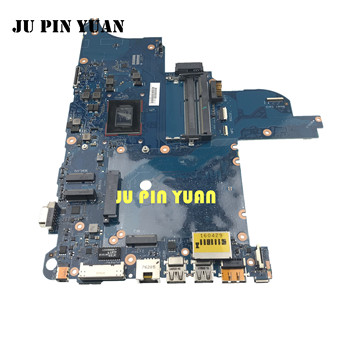 цена на For HP ProBook 645 G2 655 G2 Laptop Motherboard 842347-001 6050A2723801-MB-A02 Mainboard A8-8600B CPU 100% fully Tested