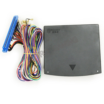 Salida Pandora 3 VGA / CGA para LCD / CRT 520 en...