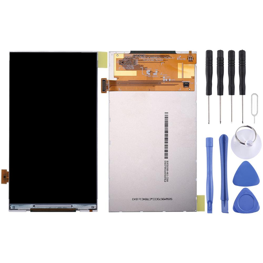 For Samsung Galaxy J2 Prime LCD Display G532 Touch Screen Digitizer Assembly LCD Replacement Repair Parts With Gift