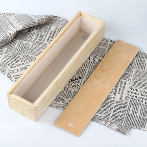 Image 5 - Nicole Silicone Soap Mold Long Size Rectangle Mould with Wooden Box Handmade Swirl Loaf Soaps Making Tool