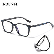 Computer-Glasses Anti-Blue-Light Light-Blocking Ultralight Men Women Fashion TR90 RBENN