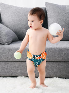 Happyflute Diapers Reusable-Cloth Eco-Friendly 0-2years Washable Baby New Fit 3-15kg