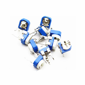 20PCS RM065 RM-065 10K ohm 103 RM065-103 Trimpot Trimmer Potentiometer variable resistor