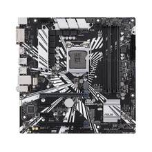 ASUS PRIME Z390M-PLUS Chipset Intel Z390 LGA 1151 zócalo placa base de escritorio de doble canal DDR4 Micro ATX para ordenador(China)