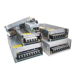 Image 1 - 18 V 2A 3A 5A 10A 20A Chuyển Đổi Nguồn Điện 18 V Volt Bộ Chuyển Nguồn Alimentation AC   DC điện 220 V Sang 12 V LED Driver SMPS