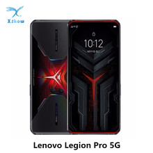 Lenovo Snapdragon 865 Plus Legion-Pro Global-Rom 128gb GSM/LTE/WCDMA/5G NFC Supercharge
