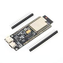 ESP32-WROVER-B Bluetooth & WiFi Module 4MB Flash Lithium Battery Interface 500mA Charging Module(China)