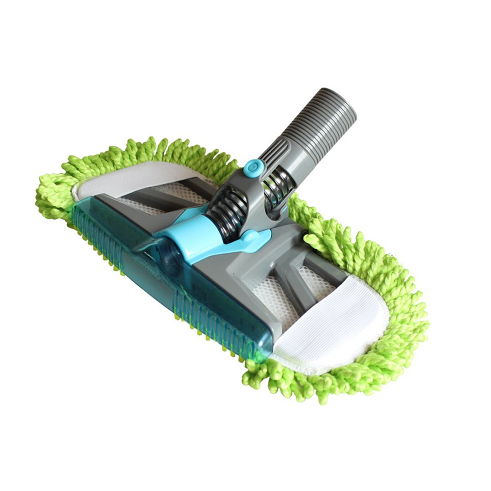 32mm diameter household cleaning Plastic flat mop vacuum cleaner floor brush thumbnail