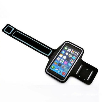 Sports Armband Case Phone Holder Gym Running Jogging Arm Band For iPhone 4 Inch to 5 Inch For iphone Arm Bag Cellphones & Telecommunications