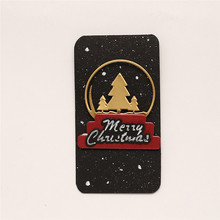 InLoveArts Merry Christmas Dies Tree Metal Cutting Dies New 2019 for Card Making Scrapbooking Embossing Cuts Stencil Craft Dies inlovearts christmas dies tree metal cutting dies new 2019 for card making scrapbooking embossing album craft frame die cuts
