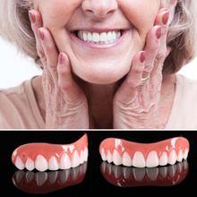 Хит отбеливающие Ортодонтические подтяжки идеальные мгновенная