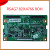 RSAG7.820.4766 ROH T עבור Hisense טלוויזיה טסט דה Placa טלוויזיה מקורי תצוגת ציוד Tcon כרטיס LCD T-CON לוח