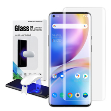 For Oneplus 8 Pro Protective Film Screen Protector Tempered
