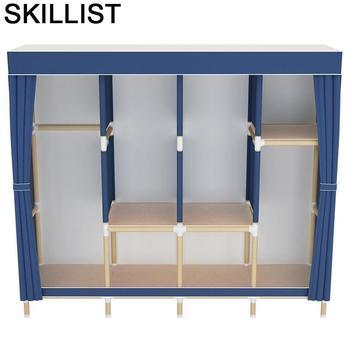 Dresser Tela Placard Rangement De Almacenamiento Penderie Armario Ropero Bedroom Furniture Guarda Roupa Cabinet Closet Wardrobe