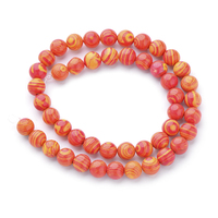 Orange Malachite
