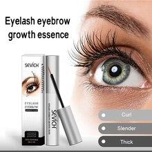 Sevich Eyelash Enhancer New Makeup Rapid Growth Eyelash Extension Thic