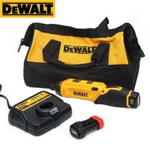 DEWALT DCF680 7.2V Electric Screwdriver rechargeable mini speed lithium drill