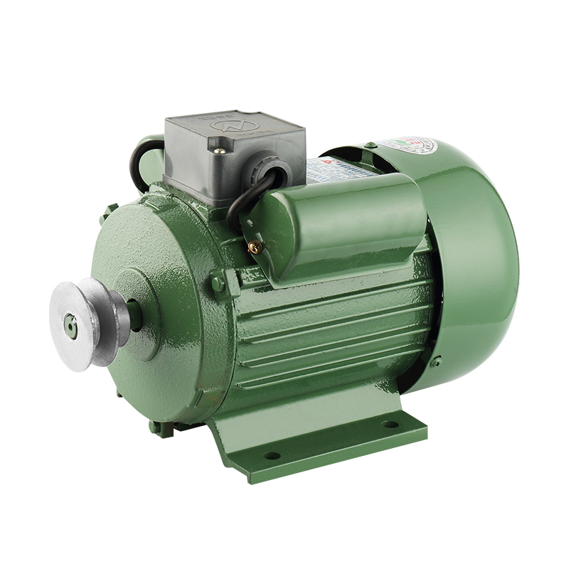 Jade grinding machine <font><b>motor</b></font> Single-phase YL <font><b>motor</b></font> 0.75 <font><b>KW</b></font> <font><b>2</b></font> level 2800 RPM full copper core <font><b>motor</b></font> 220v AC asynchronous <font><b>motor</b></font> image