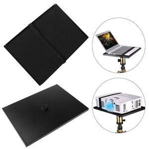 Image 4 - Laptop Notebook Pallet Projector Tray Holder Tripod Stand Mount for Stage Use 95AF